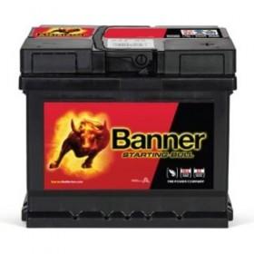Banner 012 12v 44Ah 360CCA Car Battery (544 59) (079)