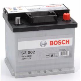 BOSCH 012 079 45Ah 400 CCA Car Battery