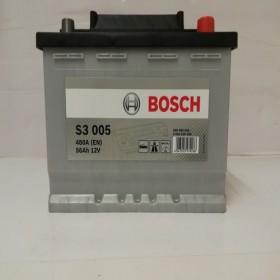 BOSCH 027 56Ah 480 CCA Car Battery