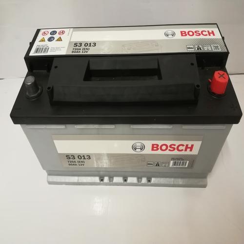 Duracell Marine Battery >> BOSCH 590122072 s3013 612254 017 90Ah 720 CCA Car Battery