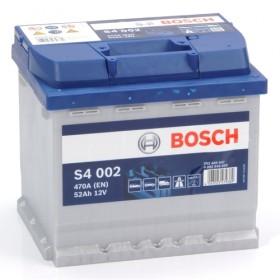 BOSCH 012 079 52Ah 470 CCA Car Battery