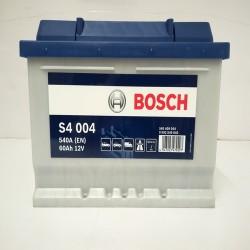 BOSCH 075 60Ah 540 CCA Car Battery