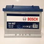 BOSCH 100 72Ah 680 CCA Car Battery