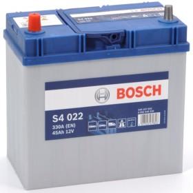 BOSCH 545157033 s4022 611895 155 45Ah 330 CCA Car Battery