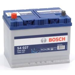 BOSCH 069/072 70Ah 630 CCA Car Battery