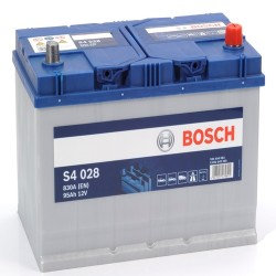 BOSCH 595404083 s4028 611899 335 95Ah 830 CCA Car Battery