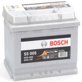BOSCH 027 63Ah 610 CCA Car Battery