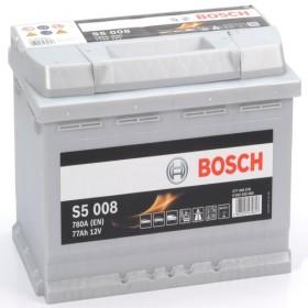 BOSCH 096 77Ah 780 CCA Car Battery