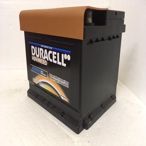 Duracell DA44 Advanced Car Battery (063
