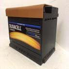 Duracell DA74 Advanced Car Battery (096) Duracell Taxi