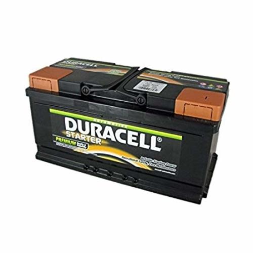 Duracell 017 / DS88 Starter Car Battery