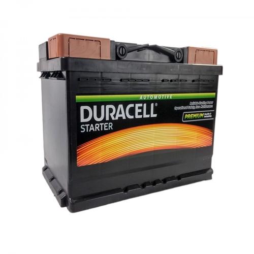Duracell DS95 Starter Car Battery (019