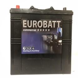Eurobatt 648