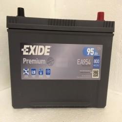 Exide EA954 Premium Battery