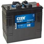 Exide EG1250 12v 125Ah 760CCA Commercial Battery (655) Exide Commercial