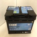 Exide EK700 Stop/Start (096 AGM) (096) Exide Stop/Start