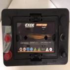 Exide EM1000 Start Orbital AGM (MAXXIMA)  Exide Agricultural