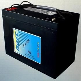 Haze HZB-EV12-100 12v 98.4Ah Mobility Battery (HZBEV12100) (12-100) (100-12) Haze Mobility