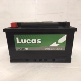 Lucas Premium LP078