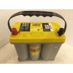 Optima Yellow Top YTR 2.7 (8073-176) (BCI D51R) (YTS2.7R AGM) Optima Industrial
