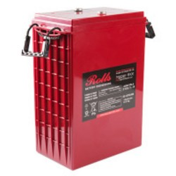 Rolls 2V S2-1275AGM Deep Cycle Battery (S21275AGM)