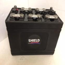 Shield 241/13 Classic Car Battery