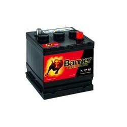 Banner 421 6v 66Ah 360CCA Car Battery (066 12) (421)