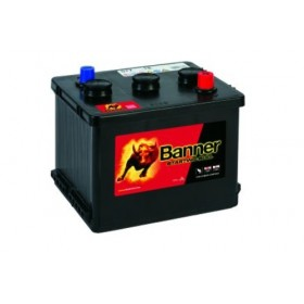 Banner 404 6v 77Ah 450CCA Car Battery 07718