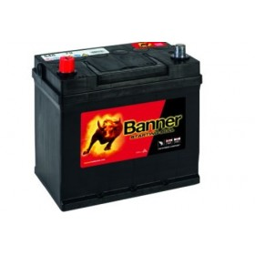 Banner 049 12v 45Ah 300CCA Car Battery (545 79)