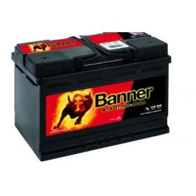Banner 082/086 12v 72Ah 640CCA Car Battery (572 33)