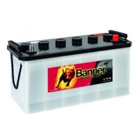 Banner 60026 12v 100Ah Commercial Vehicle Battery (221/616)