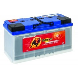 Banner 95751 12v 100Ah Deep Cycle Battery
