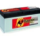 Banner 019 12v 100Ah 800CCA Car Battery (P100 40) (019)