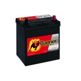 Banner 054 12v 40Ah 300CCA Car Battery (P40 26) (054)