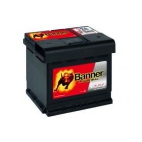 Banner 063 12v 44Ah 420CCA Car Battery (P44 09) (063)