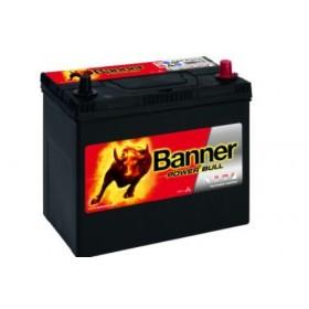 Banner 053 12v 42Ah 360CCA Car Battery (P45 23) (053)