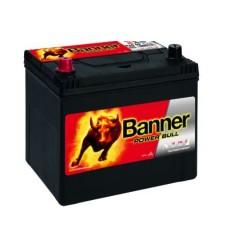 Banner 005R 12v 60Ah 460CCA Car Battery (P60 69) (005R)