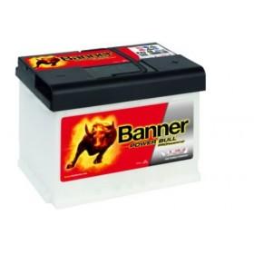Banner 027 12v 63Ah 600CCA Car Battery (P63 40) (027)