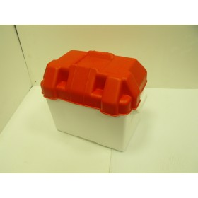 85Ah Red Battery Box ( 24 Case Size)