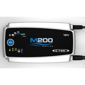 CTEK M200 Marine Battery Charger (M200) Marine Chargers