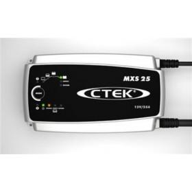 CTEK MXS 25 Battery Charger (MXS25) 12 Volt Chargers