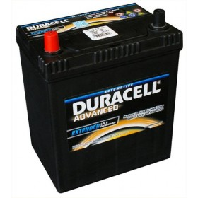 Duracell DA40L Advanced Car Battery (055)