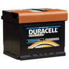 Duracell DA44 Advanced Car Battery (063)