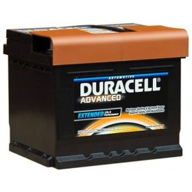 Duracell DA50 Advanced Car Battery (012/079)