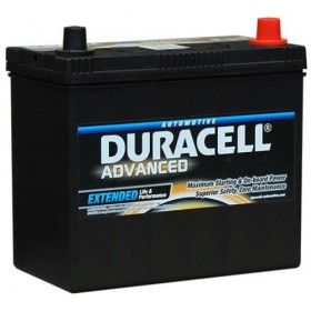 Duracell DA45 Advanced Car Battery (053)