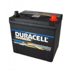 Duracell DA60 Advanced Car Battery (005L)