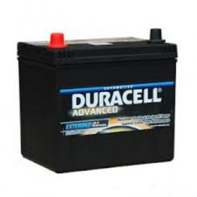 Duracell DA60L Advanced Car Battery (005R)