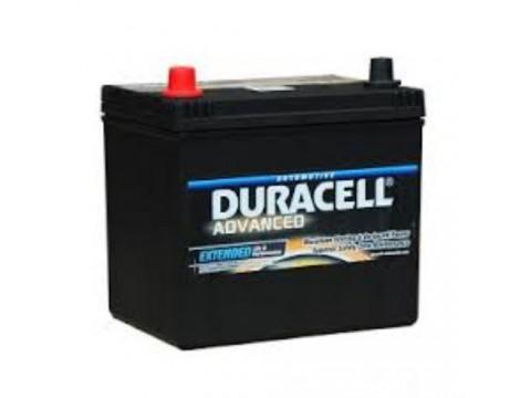 Duracell DA60L Advanced Car Battery (005R)