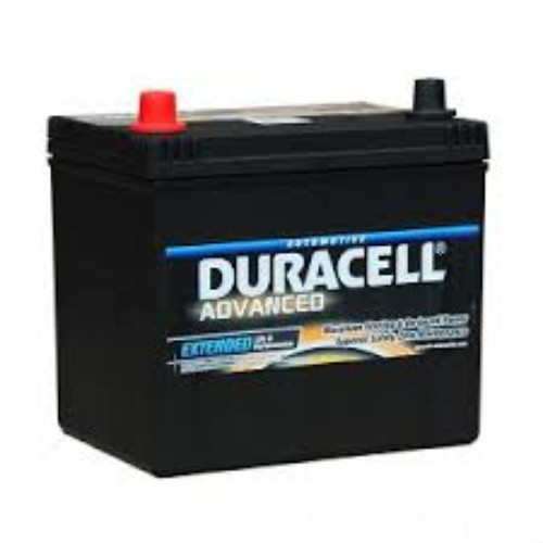 Duracell Platinum Agm  H Car Battery