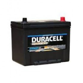Duracell DA70 Advanced Car Battery (068/030)